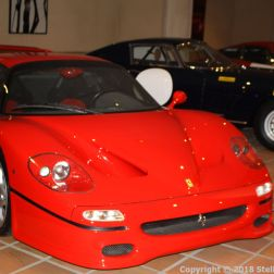 HSH THE PRINCE OF MONACO_S CAR COLLECTION 175