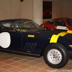 HSH THE PRINCE OF MONACO_S CAR COLLECTION 176