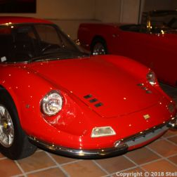 HSH THE PRINCE OF MONACO_S CAR COLLECTION 179