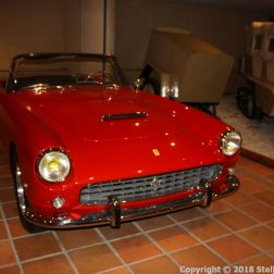 HSH THE PRINCE OF MONACO_S CAR COLLECTION 180