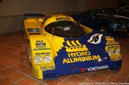 HSH THE PRINCE OF MONACO_S CAR COLLECTION 188