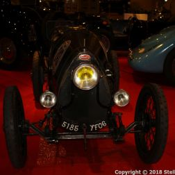 HSH THE PRINCE OF MONACO_S CAR COLLECTION 189