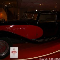 HSH THE PRINCE OF MONACO_S CAR COLLECTION 194