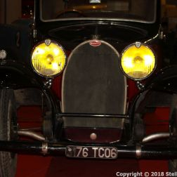 HSH THE PRINCE OF MONACO_S CAR COLLECTION 199