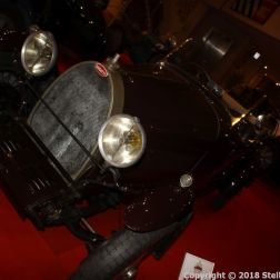 HSH THE PRINCE OF MONACO_S CAR COLLECTION 200