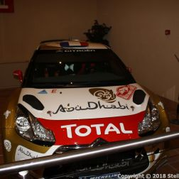 HSH THE PRINCE OF MONACO_S CAR COLLECTION 202