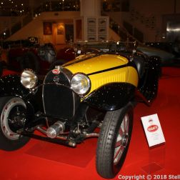 HSH THE PRINCE OF MONACO_S CAR COLLECTION 203