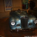 HSH THE PRINCE OF MONACO_S CAR COLLECTION 204