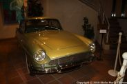 HSH THE PRINCE OF MONACO_S CAR COLLECTION 205