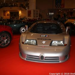 HSH THE PRINCE OF MONACO_S CAR COLLECTION 206