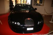 HSH THE PRINCE OF MONACO_S CAR COLLECTION 207