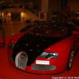 HSH THE PRINCE OF MONACO_S CAR COLLECTION 208