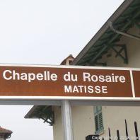 LA CHAPELLE DU ROSAIRE, VENCE 001