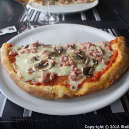 LE BOTICELLI, MONACO, PIZZA REINE 001