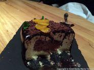 LE MIRAZUR, MENTON, BIRTHDAY CAKE 026