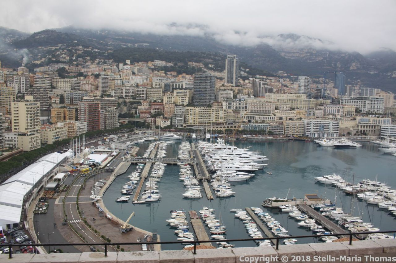 Travel 2018 – Monaco, Day 2