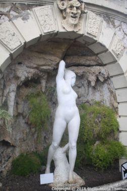 VILLA SAUBER, NEW MUSEUM OF MONACO 001