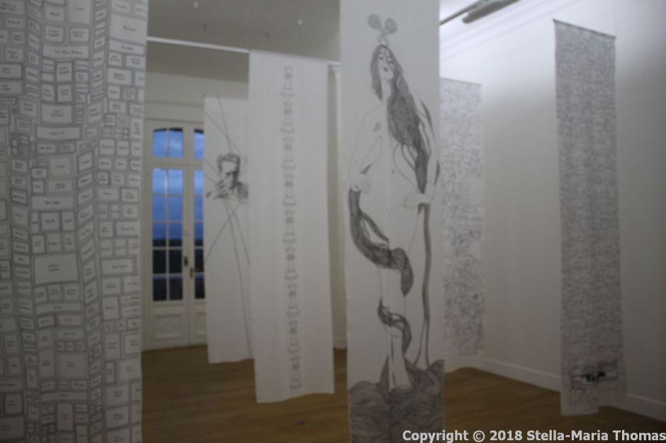 VILLA SAUBER, NEW MUSEUM OF MONACO 036