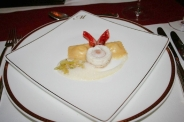 6th-gwa---dresden-restaurant-maurice-goats-cheese-ravioli-sole-on-truffle-foam-001_3096592142_o
