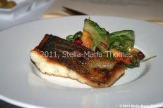 artisan-may-2011---salad-of-seabass-papaya-pomegranate-and-spring-onion-with-sweet-chilli-dressing-005_5752182392_o