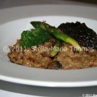 artisan-may-2011---wild-mushroom-risotto-with-parmesan-and-fresh-truffle-008_5751639001_o