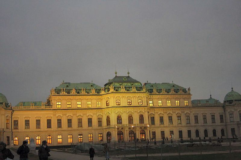 Travel 2006 – Vienna, Day 2