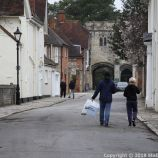 CHICHESTER CATHEDRAL 003