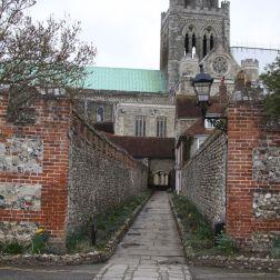 CHICHESTER CATHEDRAL 009