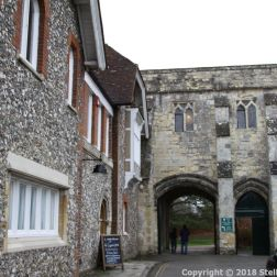 CHICHESTER CATHEDRAL 011