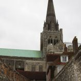 CHICHESTER CATHEDRAL 012