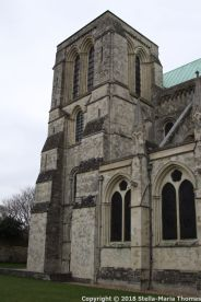 CHICHESTER CATHEDRAL 017