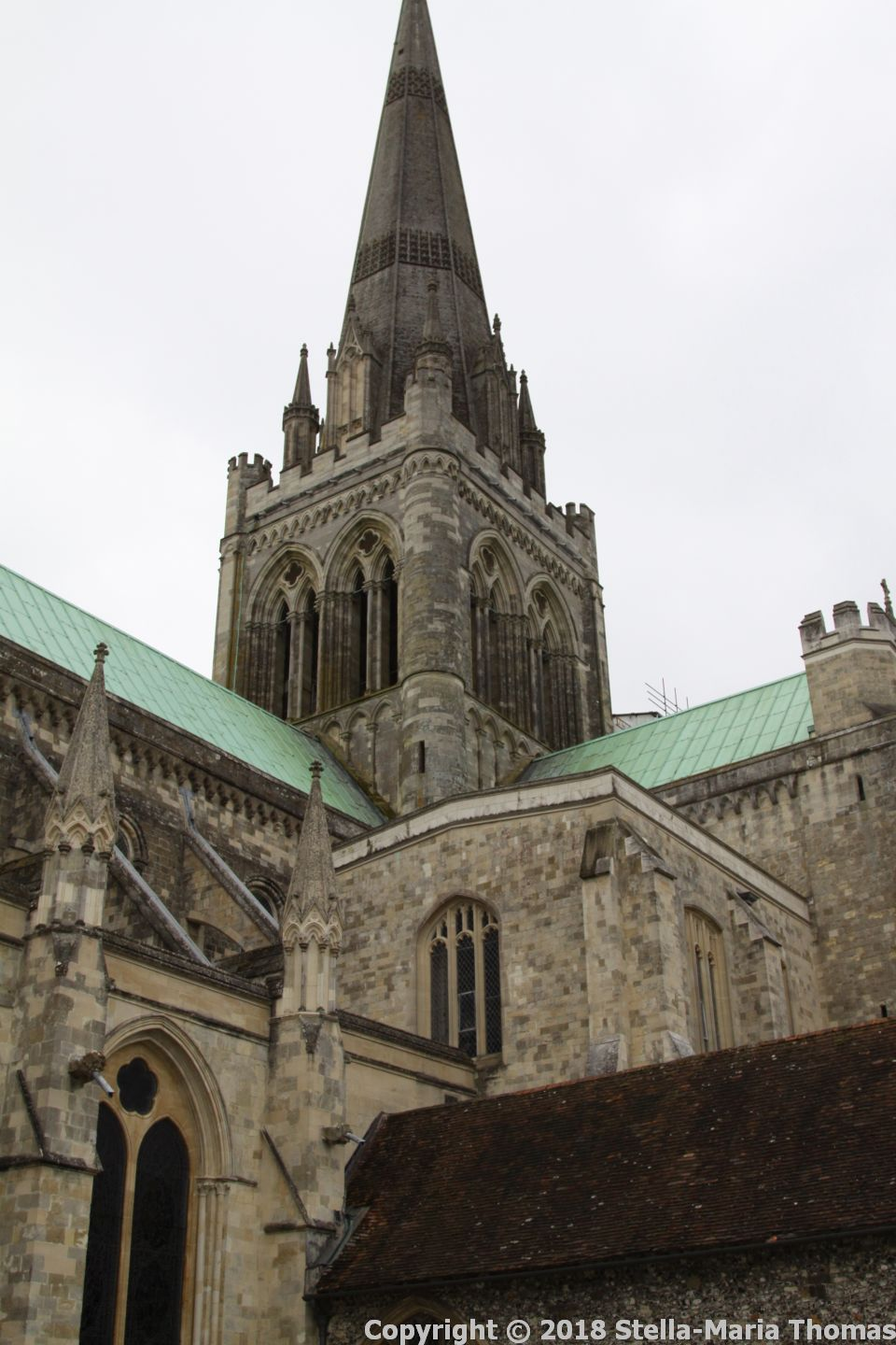 CHICHESTER CATHEDRAL 019