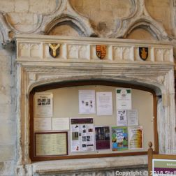 CHICHESTER CATHEDRAL 021