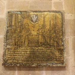 CHICHESTER CATHEDRAL 030