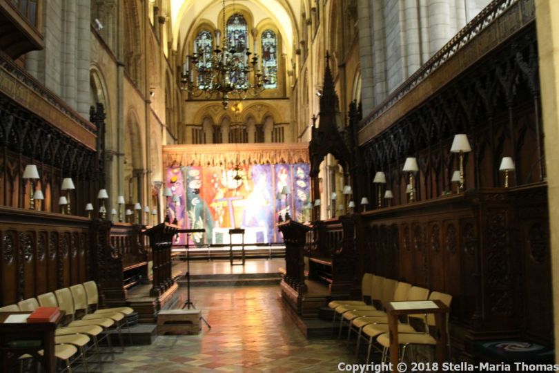 CHICHESTER CATHEDRAL 033