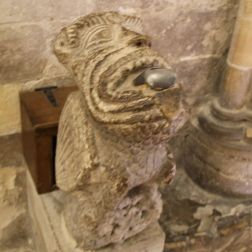 CHICHESTER CATHEDRAL 045