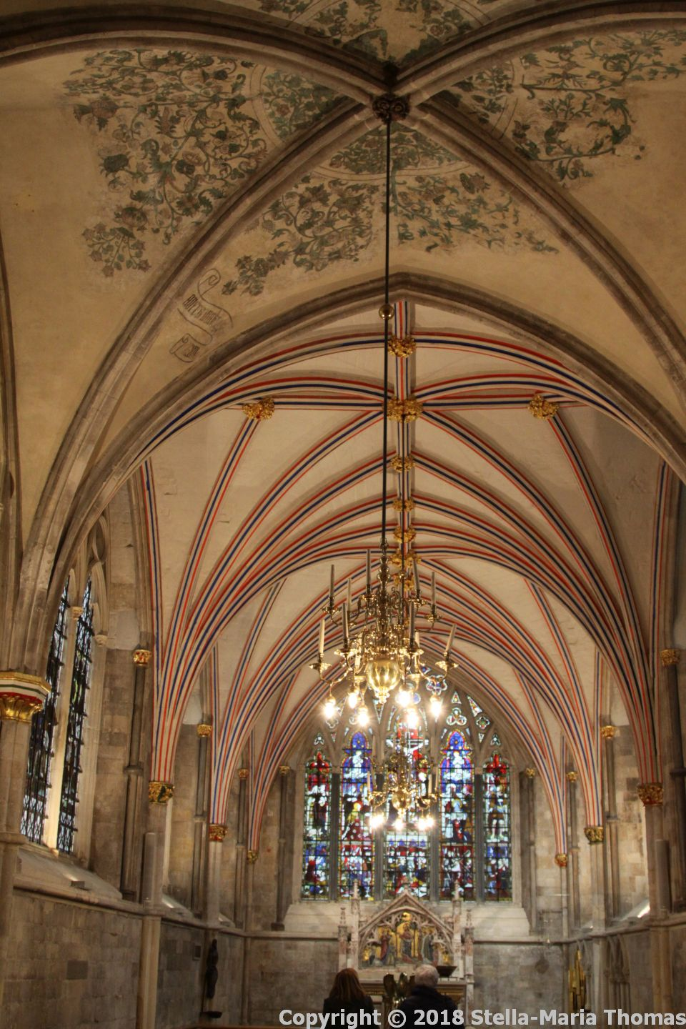 CHICHESTER CATHEDRAL 048