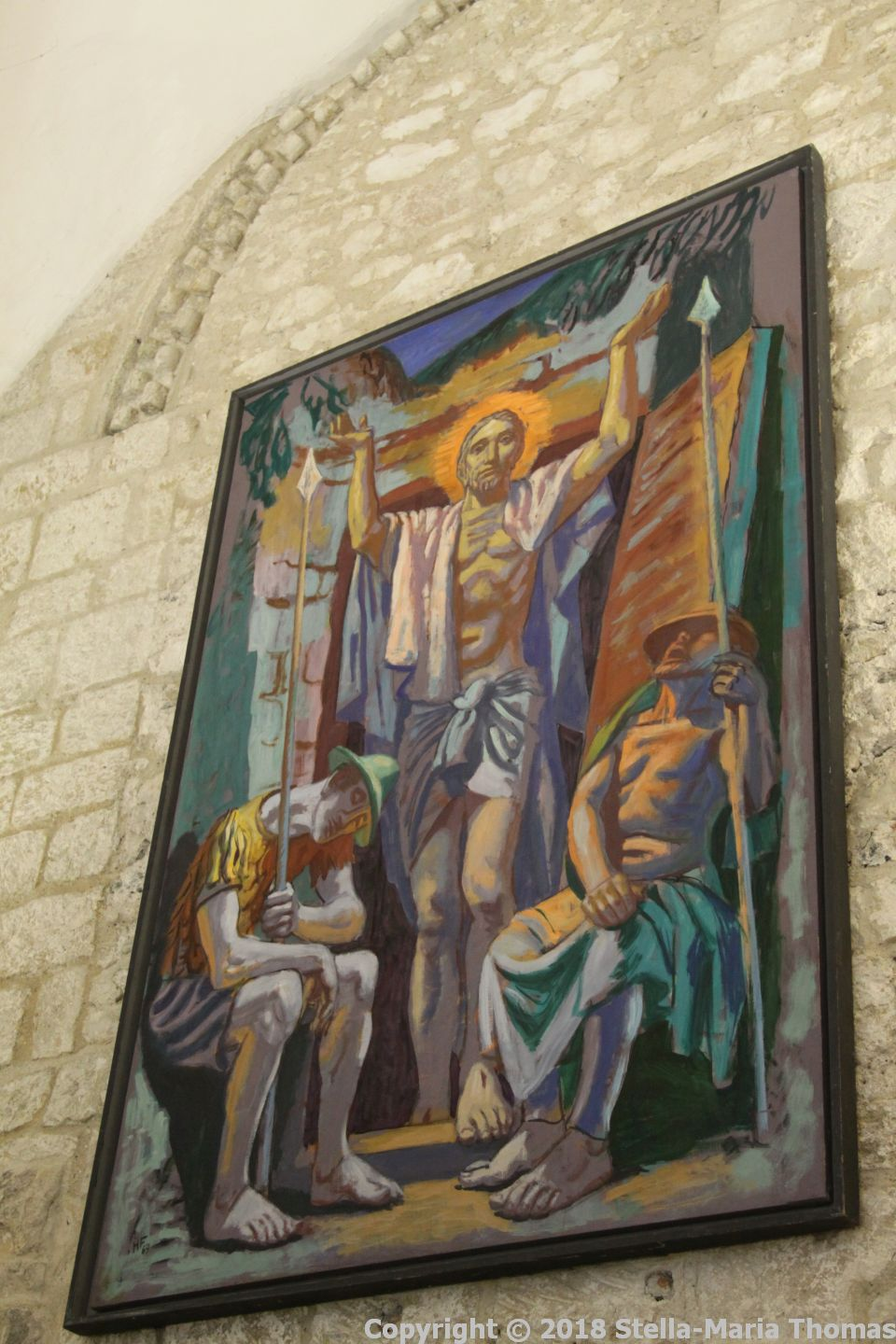 CHICHESTER CATHEDRAL 063