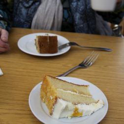 CHICHESTER CATHEDRAL, CAKE 013