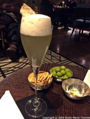 CHURCHILLS, BLENHEIM FIZZ 002