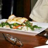 dinner-artisan-16th-february-2008---wild-turbot-squid-crab-vegetables_2272724020_o