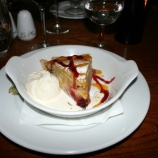 dinner-at-la-strada-15th-february-2008-apple-and-blackberry-pie-with-ice-cream_2271922647_o