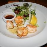 dinner-at-la-strada-15th-february-2008-prawns-with-chilli-sauce_2271923323_o