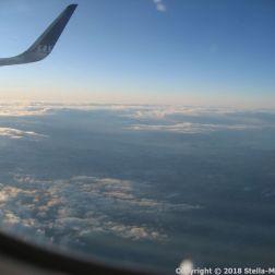 FLYING TO COPENHAGEN 006
