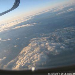 FLYING TO COPENHAGEN 007