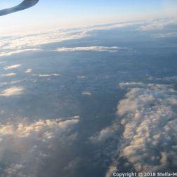 FLYING TO COPENHAGEN 008