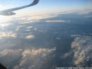 FLYING TO COPENHAGEN 009