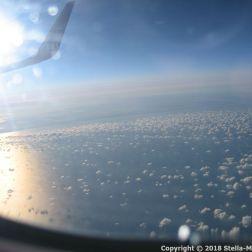 FLYING TO COPENHAGEN 011
