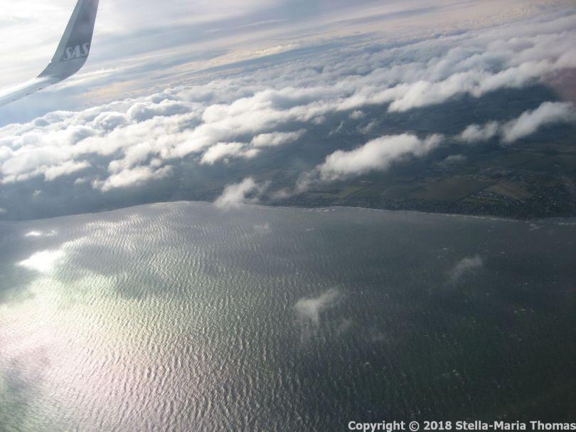 FLYING TO COPENHAGEN 013