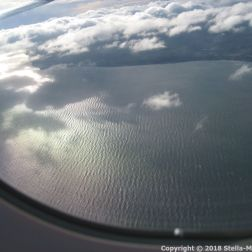 FLYING TO COPENHAGEN 014